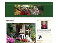 lockedinsyndrom.de Webseite Vorschau