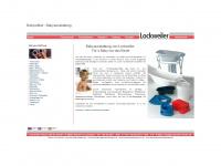 lockweiler-babyausstattung.de Webseite Vorschau