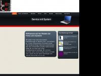 loco-systems.de Webseite Vorschau