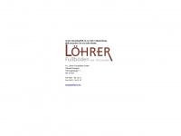 loehrer-kiel.de Webseite Vorschau