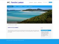 loeken-online.de Webseite Vorschau
