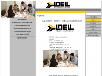loell-gmbh.de Webseite Vorschau