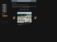 loenneonline.de Webseite Vorschau