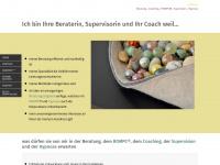 loesbar.ch Webseite Vorschau