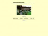 loew-ferienhof.de Webseite Vorschau