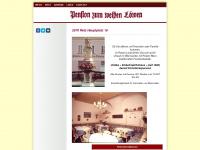 loewe-retz.at Webseite Vorschau