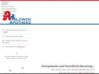 loewen-apo-soltau.de Webseite Vorschau
