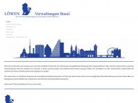 loewenverwaltung.ch