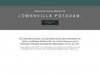 Loewenvilla-potsdam.de