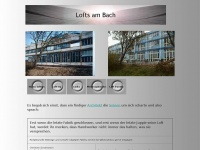 Loftsambach.ch