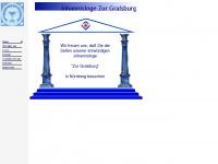 loge-nuernberg.de Webseite Vorschau