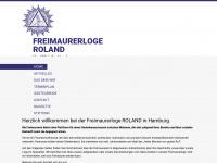 Loge-roland.de