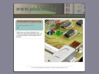 logilyzer.de Webseite Vorschau