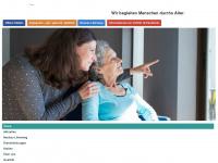 logisplus.ch Webseite Vorschau