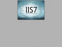 logiserv.ch Webseite Vorschau