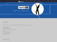 logisticact.de Webseite Vorschau