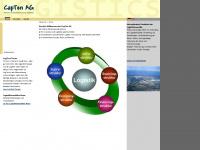 logisticssolutions.de Webseite Vorschau