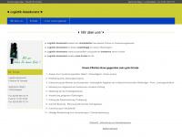 logistik-assekuranz.de Webseite Vorschau