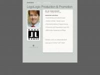 logologic.de Webseite Vorschau