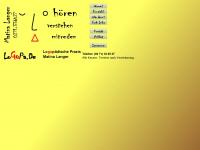 logopa.de Webseite Vorschau