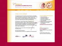 logopaedie-achim.de Webseite Vorschau