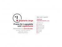logopaedie-ahrweiler.de Webseite Vorschau