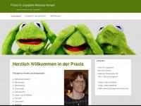 Logopaedie-hempel.de