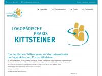 Logopaedie-kittsteiner.de