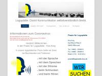 Logopaedie-krey.de