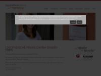 logopaedie-marktbreit.de Webseite Vorschau