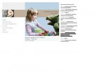 logopaedie-linthgebiet.ch Webseite Vorschau