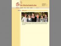 logopaedie-naila.de Webseite Vorschau