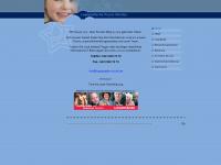 logopaedie-nicolai.de Webseite Vorschau