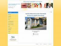 logopaedie-noetzold.de Webseite Vorschau