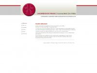 logopaedie-niederschoenhausen.de Webseite Vorschau
