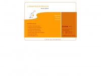 logopaedie-perleberg.de Webseite Vorschau
