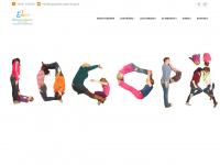 logopaedie-papenburg.de Webseite Vorschau