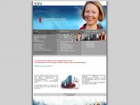 logopaedie-praxis-koll.de Webseite Vorschau