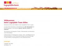 logopaedie-team-alfter.de