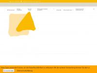 logopaedie-tuebingen.de Webseite Vorschau