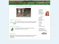 logopaedie-wesel.de Webseite Vorschau
