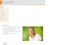 logopaedie-wismar.de Webseite Vorschau
