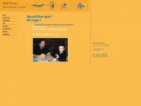 logopaedie-woynar.de Webseite Vorschau