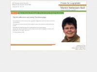logopaedie-wissen.de Webseite Vorschau