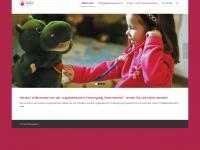 logopaedieoberrheintal.ch Webseite Vorschau