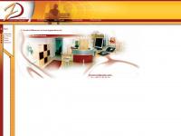 logopaediener.de Webseite Vorschau