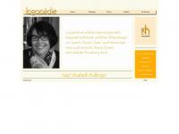 logopaediethallinger.at Webseite Vorschau