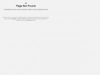kip-radio.de Webseite Vorschau