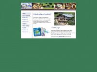loiderhof.de Webseite Vorschau