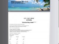 loidlbridge.at Webseite Vorschau